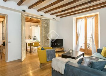 Thumbnail 3 bed apartment for sale in Spain, Barcelona, Barcelona City, El Raval, Bcn15329