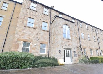 1 bed flat to rent in Joshua House, Textile Street, Dewsbury WF13