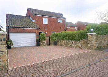 Thumbnail 4 bed detached house for sale in The Farthings, Washington