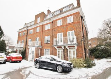 Thumbnail 3 bed flat for sale in High Street, Chislehurst