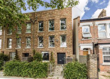 4 bed terraced house for sale in Bollo Bridge Road, London W3