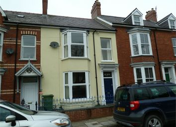 Thumbnail 3 bed terraced house for sale in 68 North Road, Cardigan, Ceredigion