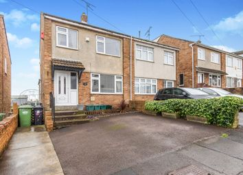 3 bed semi-detached house for sale in Randall Close, Kingswood, Bristol BS15