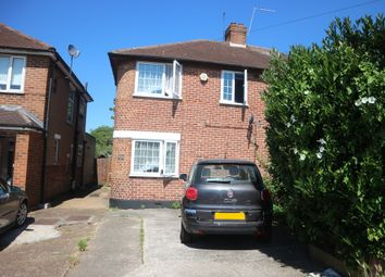3 bed semi-detached house for sale in Marvell Avenue, Hayes UB4