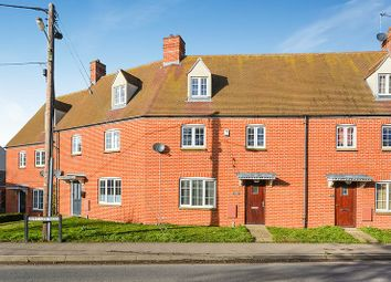 Thumbnail 3 bed town house for sale in The Green, Drayton, Abingdon