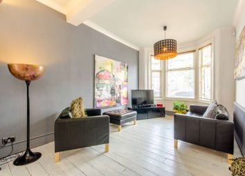 Thumbnail 2 bed property for sale in Humberstone Road, Plaistow