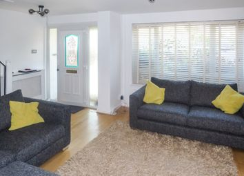 3 bed semi-detached house for sale in Powys Gardens, Dinas Powys CF64