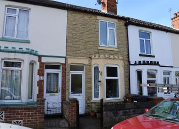 Thumbnail 3 bed terraced house to rent in Limes Avenue, Melton Mowbray