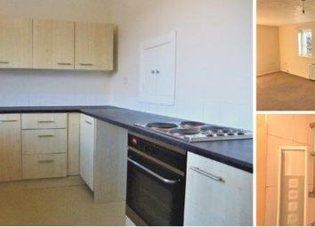 Thumbnail 3 bed flat to rent in The Precinct, Hadston, Northumberland