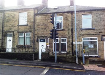 3 bed terraced house for sale in Haworth Road, Bradford BD15