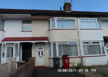 Thumbnail 3 bed property to rent in Lewins Way, Cippenham, Slough