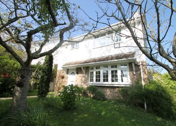 Thumbnail 3 bed detached house for sale in Rue St. Pierre, Ivybridge