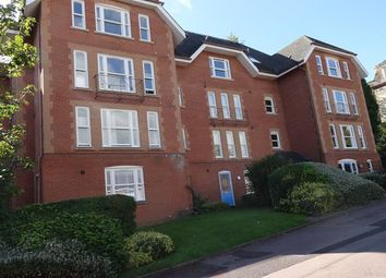 Thumbnail 1 bed flat to rent in Ashgrove, Flat 9, 139 Worcester Road, Malvern, Worcestershire