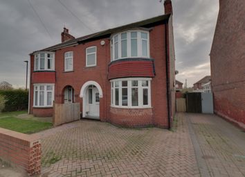 Thumbnail 3 bed semi-detached house for sale in Watch House Lane, Doncaster