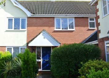Thumbnail 3 bed terraced house for sale in Wheatfield, Langtoft, Peterborough, Lincolnshire