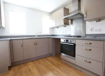 Thumbnail 1 bed flat for sale in Chadwick Road, Slough