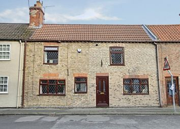 4 bed terraced house for sale in Main Street, Preston, Hull, East Riding Of Yorkshire HU12