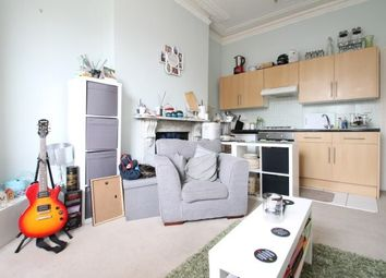 Thumbnail 1 bedroom flat to rent in St. Mary's Road, London