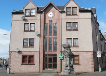 Thumbnail 2 bed flat to rent in Curran Court, Tillicoultry