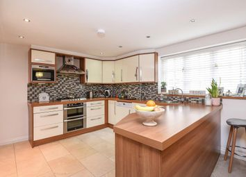 Thumbnail 2 bedroom flat for sale in Parkside, Launton Road