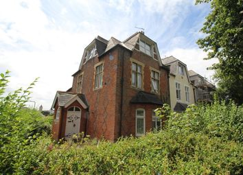 Thumbnail 1 bedroom flat for sale in Stuart Road, Stoke, Plymouth