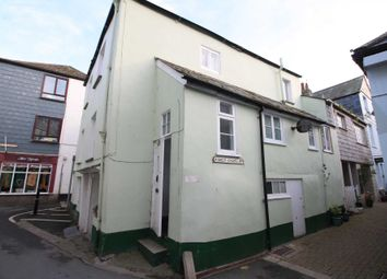Thumbnail 2 bed cottage to rent in Buller Street, East Looe, Looe