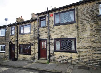 Thumbnail 1 bed cottage to rent in Casson Fold, Northowram, Halifax