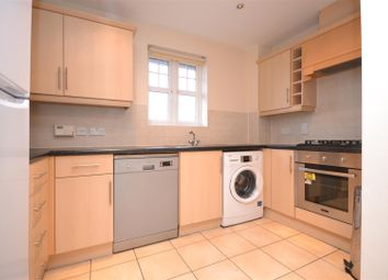 Thumbnail 2 bedroom flat to rent in Shillingford Close, Mill Hill, London
