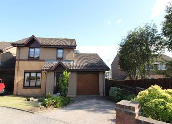 Thumbnail 3 bedroom detached house to rent in Rappahouse End, Bridge Of Don, Aberdeen