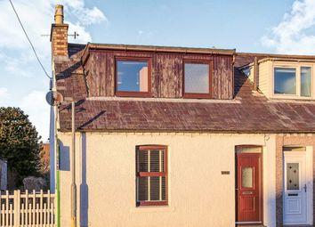 Thumbnail 2 bed semi-detached house for sale in Alpine Street, Dalbeattie
