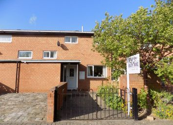 Thumbnail 2 bed terraced house to rent in Spruce Court, Shildon