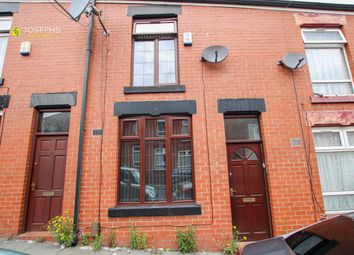 4 bed terraced house for sale in Howcroft Street, Bolton BL3