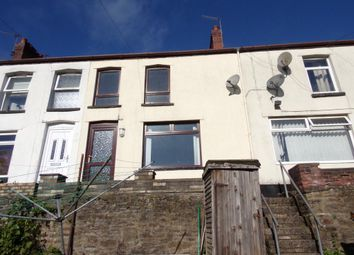 Thumbnail 2 bed property to rent in Woodland Terrace, Abercarn, Newport