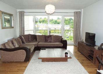 Thumbnail 2 bed flat to rent in Beatrix, Victoria Wharf, Cardiff Bay