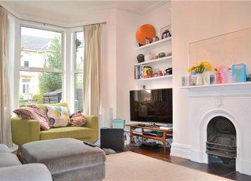 Thumbnail 4 bedroom terraced house to rent in Kipling Avenue, Bath, Somerset