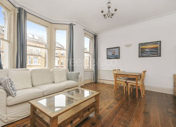 Thumbnail 1 bedroom flat to rent in Fermoy Road, Maida Vale, London