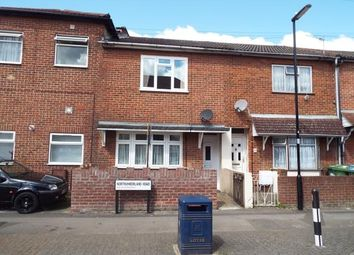 Thumbnail 3 bedroom terraced house for sale in Northumberland Road, Southampton
