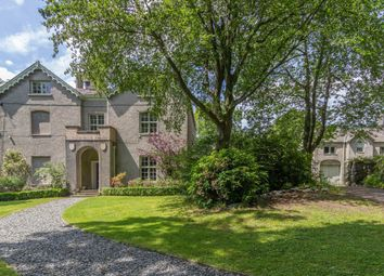 Thumbnail 5 bed detached house for sale in Torver, Coniston