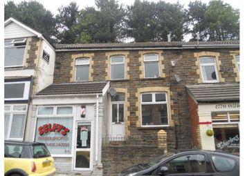 Thumbnail 2 bed terraced house for sale in Tynewydd Terrace, Newbridge, Newport