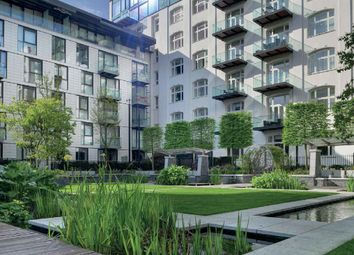 Thumbnail 2 bed flat to rent in Kingwood House, Goodmans Fields, London