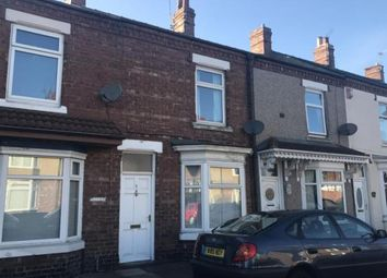 Thumbnail 2 bed terraced house for sale in Rydal Road, Darlington, Durham