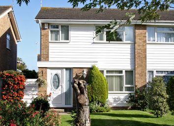 Thumbnail 3 bed detached house to rent in The Haven, Littlehampton