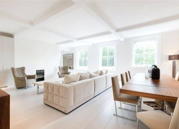 Thumbnail 5 bed flat to rent in Cadogan Square, Chelsea, London
