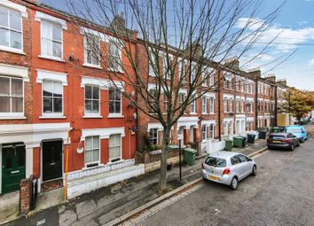 Thumbnail 3 bed flat to rent in Northlands Street, London