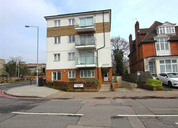 Thumbnail 3 bed flat for sale in Ashton Court, 94 Chatsworth Road, Croydon