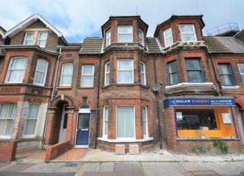 Thumbnail 1 bedroom flat for sale in Battery Green Road, Lowestoft