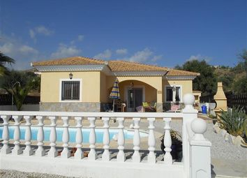 Thumbnail 2 bed detached house for sale in Partaloa, Almería, Andalusia, Spain