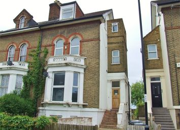 Thumbnail 1 bedroom flat to rent in Upper Grove, London