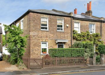 Thumbnail 2 bed maisonette for sale in Church Road, Hanwell