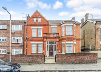 Thumbnail 1 bed flat for sale in Kent Road, Gravesend, Kent